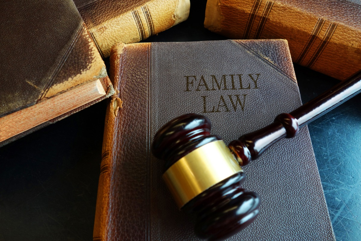 What is family law arbitration?