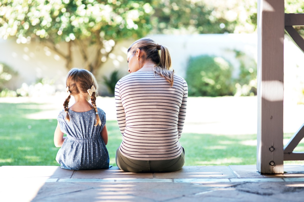 positive parenting creates stronger bonds